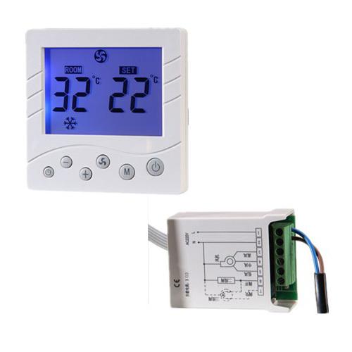 App For Internal Room Temperature