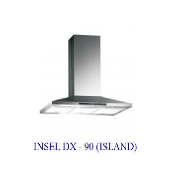 Cooker Hood Chimney (INSEL DX-90)