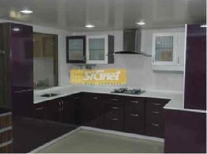 Signet modular kitchen in vadodara gujarat shree interior for Kitchen furniture vadodara