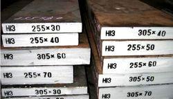 Hot Die Steel Flat H 13