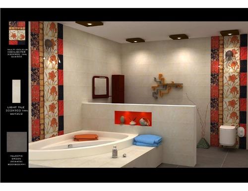 Multi Colour Highlighter Tiles In Kachiguda Hyderabad