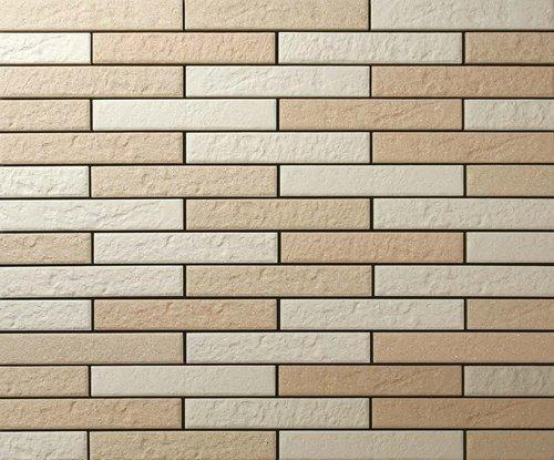Brick wall tiles in indl area ph 1 chandigarh manufacturer for House outer wall design
