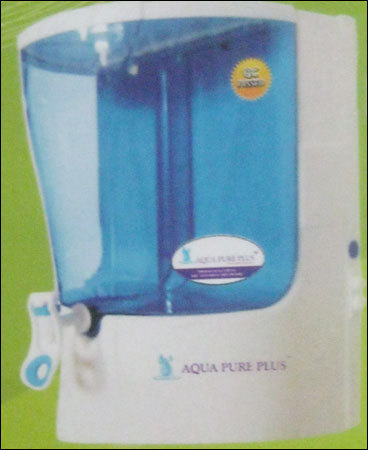 8 Stage Water Purifier
