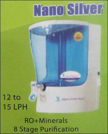 Nano Silver Water Purifier In Anna Nagar East Amp West