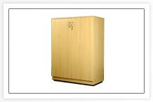 Modular Office Document Cabinet