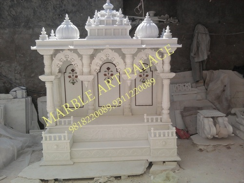 Marble Temple Suppliers Manufacturers Amp Dealers In New