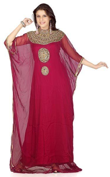 Ladies Designer Farasha