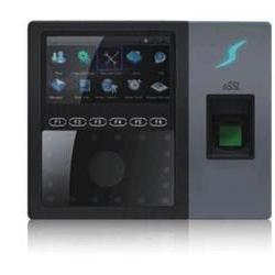 Multi-Biometric Identification System