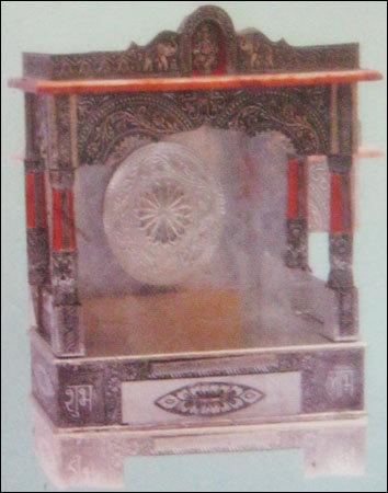 Oxidise Temple in  Kurar Village-Malad (E)
