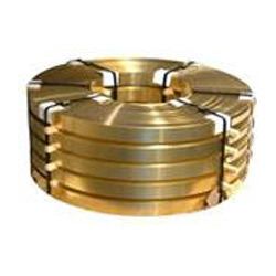 Brass Coil Strip