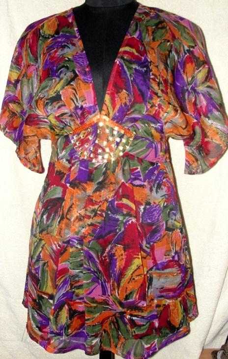 Ladies Designer Kurtas