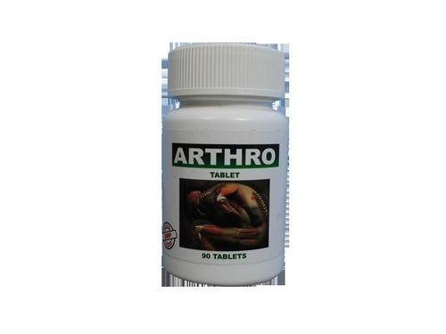 ARTHRO Tablets For Joint Pain in  Kamrej Char Rasta