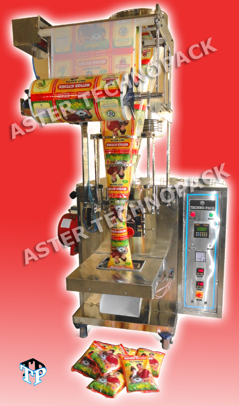 Granules Packing Machine in  Jeedimetla