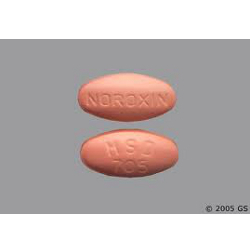 Norfloxacin And Metronidazole Tablets 400 Mg