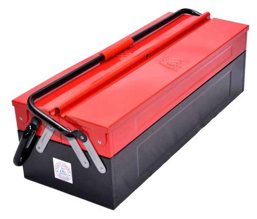 Three Compartment Cantilever Tools Box