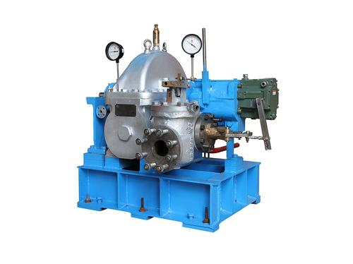 Portable Steam Turbine : Geared turbine generator sets in bengaluru karnataka