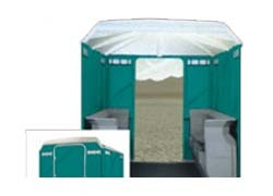 Portable Men Urinal For Six Persons in  East Of Kailash