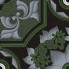 Black Glossy Printed Floor Tiles in   Dist.Rajkot