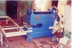 C Type Plate Punching Machine