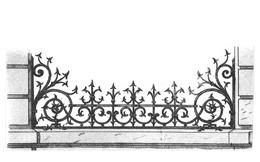 Designer Compound Gate