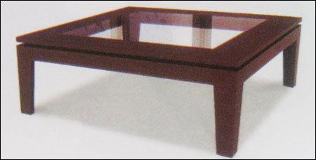 Designer center table in ghitorni new delhi manufacturer for Center table set design