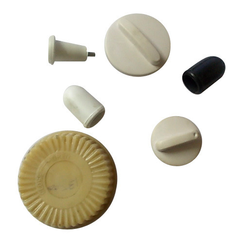 Plastic Rotary Switch Knobs