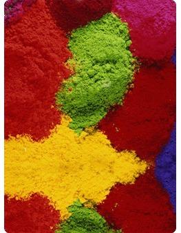 Acrylic Dyes