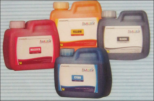 Digital Inkjet Solvent Ink in  Sholingallur