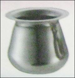 Stainless Steel Satari Loti