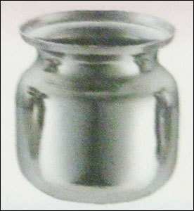 Stainless Steel Sangli Loti