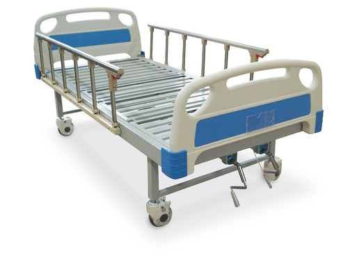 Double Function Manual Hospital Bed In Kannur Kerala Manual Guide