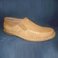 Boy Brown Color Shoe in  95-A Old Vijay Nagar Colony