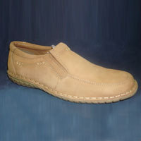 Party Wear Boy Brown Color Shoe in  95-A Old Vijay Nagar Colony