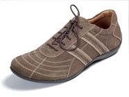Party Wear Men Brown Shoe