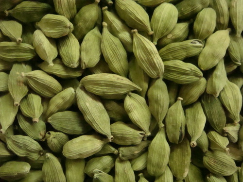 Cardamom in   kanjirappally