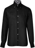 Mens Full Sleeve Linen Shirts