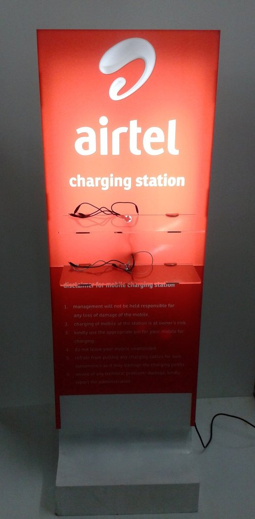 Airtel Charging Unit  in  Mira Road (East)