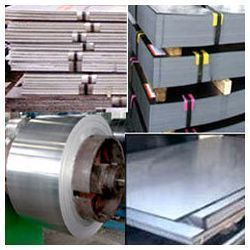 Nickel Alloys Sheets