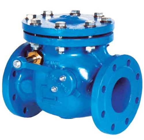 Durable Non Return Valve in   Dist.