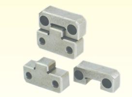 Mould Side Locks