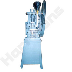 Durable Tablet Compression Machine