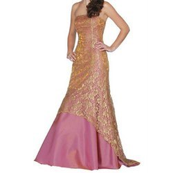 Party Wear Evening Gowns in Mangolpuri, Delhi | APEX OVERSEAS