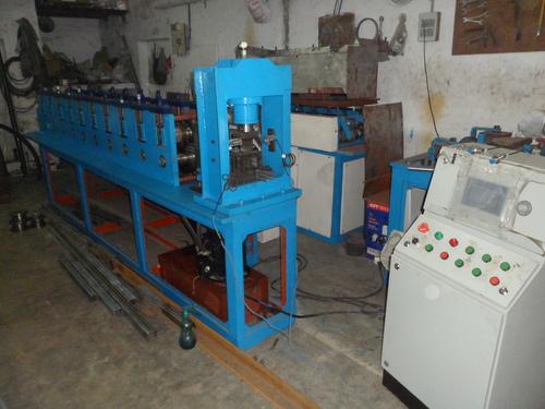C Rail Roll Forming Machine