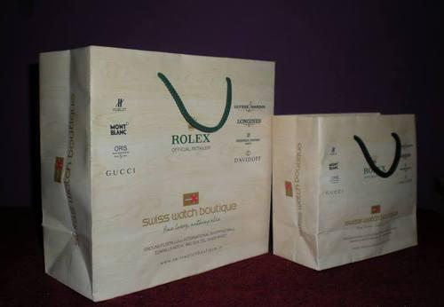 Designer Paper Bag (DPB-02) in   12th Cross Road