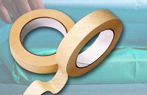 Autoclave Tape Manufacturers Suppliers Amp Exporters