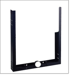 Wall Mounted Cistern Frame