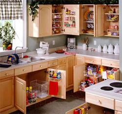 Kitchen Storage Racks In Laggare