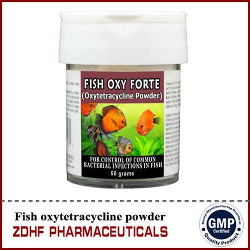 Oxytetracycline Powder