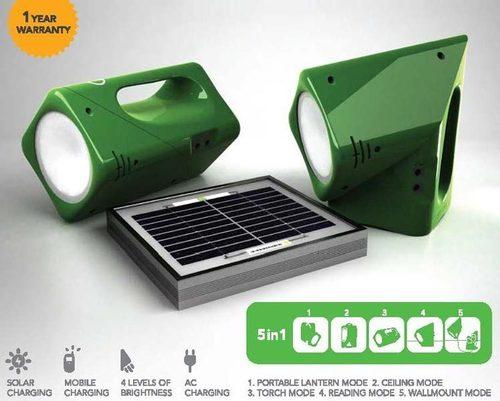 Multi Purpose Solar Torch in  Sarita Vihar