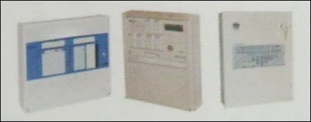 Fire Alarm Conventional Panel